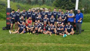 Alaska Rugby Clubs